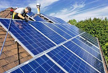солнечная энергия - это просто