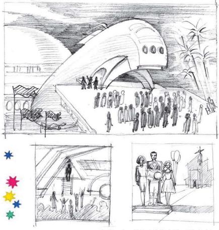 Подія 33. Повернення на Землю » Народна Освіта