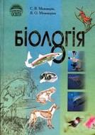 Готові домашні завдання до підручника Біологія 8 клас Межжерін